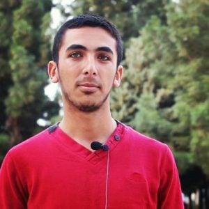 Ahmed Yaser