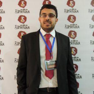 Hussam Al-Salamat