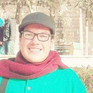 Zaid Adnan